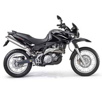 costa blanca motorbikes peter zwaan bmw motorbike. Black Bedroom Furniture Sets. Home Design Ideas